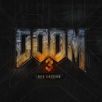 Иконка для Doom 3