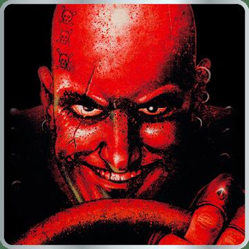 Иконка для Carmageddon