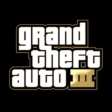 Иконка для Grand Theft Auto III