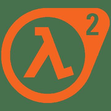 Иконка для Half-Life 2