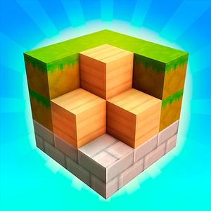 Иконка Скачать игру Block Craft 3D на Android