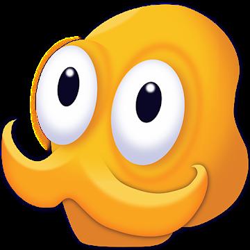 Иконка Скачать игру Octodad: Dadliest Catch на Android