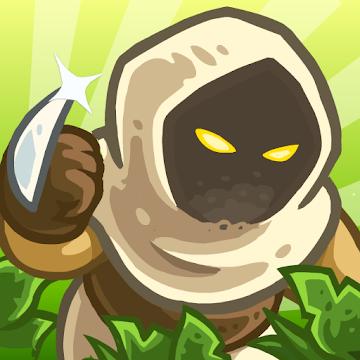 Иконка Скачать игру Kingdom Rush Frontiers на Android