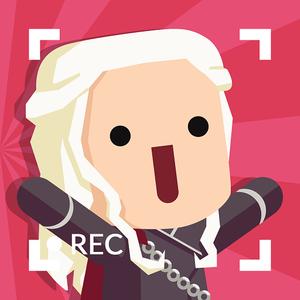 Иконка Скачать игру Vlogger Go Viral на Android