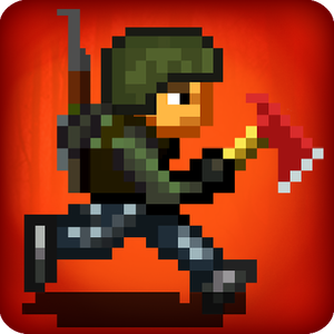 Иконка Скачать игру Mini DAYZ: Survival Game на Android