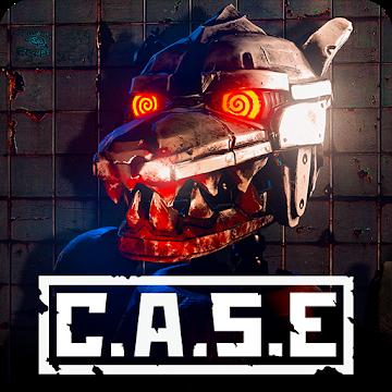 Иконка Скачать игру CASE: Animatronics на Android