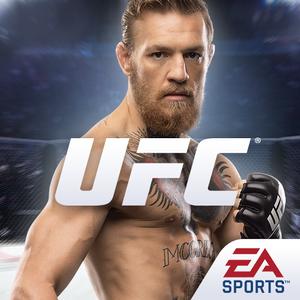 Иконка Скачать игру EA Sports UFC на Android