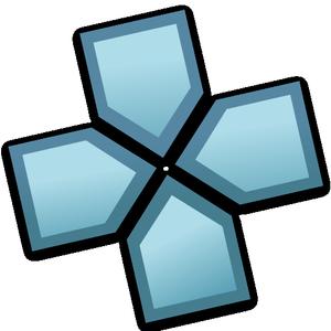 Иконка для Скачать PPSSPP на Андроид - эмулятор игровой консоли PSP