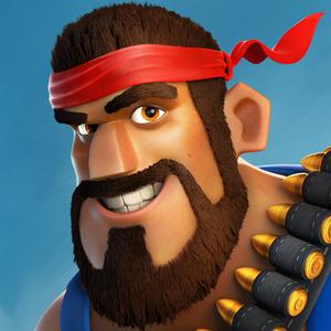 Иконка Скачать игру Boom Beach на Android