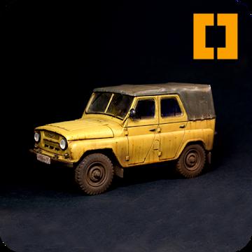 Иконка Скачать игру Dirt on Tires 2: Village на Android