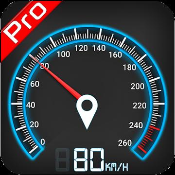 Иконка для GPS Speedometer, HUD ADS Free