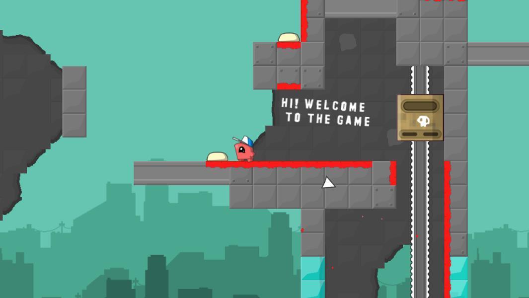 Иллюстрация на тему Скачать Mad Dex на телефоны Андроид: полная версия игры