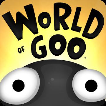 Иконка Скачать игру World of Goo на Android