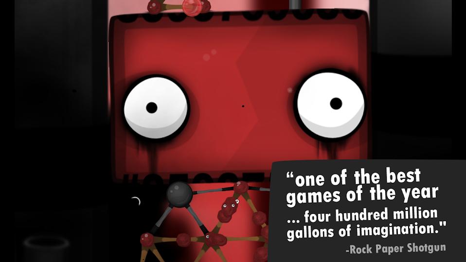 Иллюстрация на тему World of Goo: скачать на Андроид полную версию игры