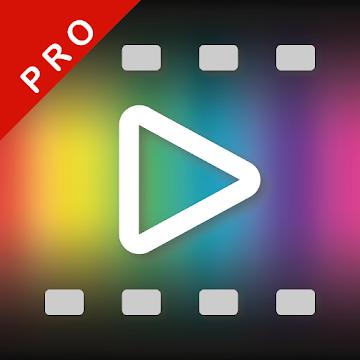 Иконка для AndroVID Pro: скачать продвинутый видеоредактор на Андроид