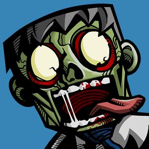 Иконка Скачать игру Zombie Age 3 на Android