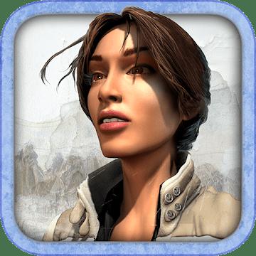 Иконка Скачать игру Syberia на Android