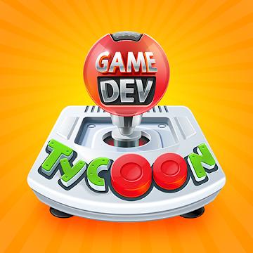 Иконка Скачать игру Game Dev Tycoon на Android