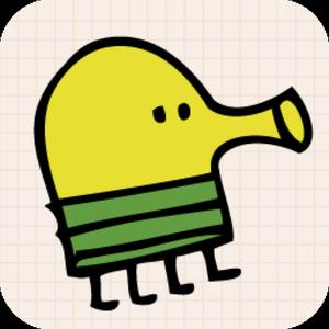 Иконка Скачать игру Doodle Jump на Android
