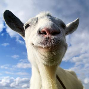 Иконка Скачать игру Goat Simulator на Android