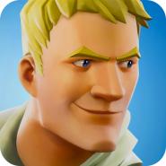 Иконка Скачать игру Fortnite Mobile на Андроид