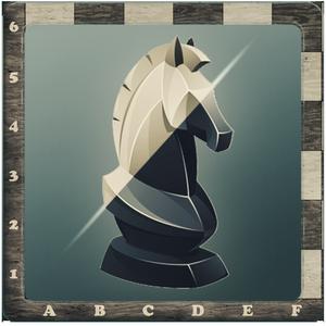 Иконка Список лучших шахматных игр на Android