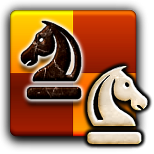 Иконка для Шахматы (Chess Free)