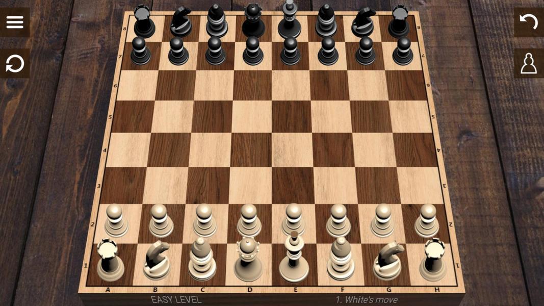Иллюстрация на тему Скачать шахматы на Андроид: список игр APK на русском