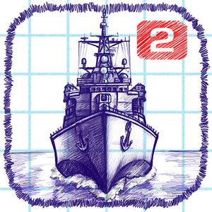 Иконка Скачать игру Морской бой 2 на Android