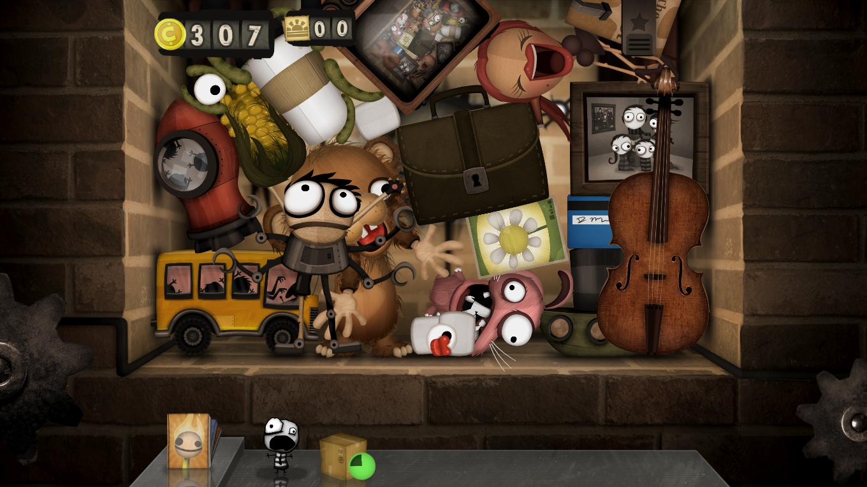 Иллюстрация на тему Little Inferno: скачать на Андроиду полную версию игры на русском