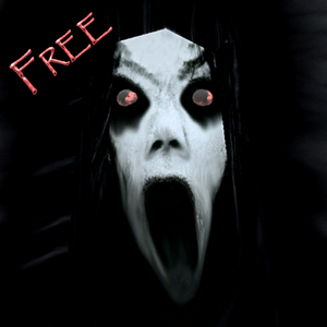Иконка Скачать игру Slendrina Free на Android