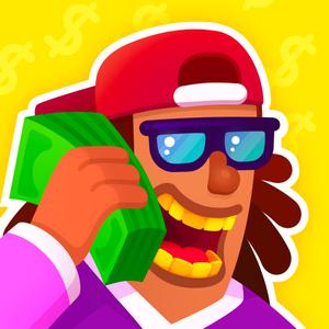 Иконка Скачать игру PartyMasters - Fun Idle Game на An...