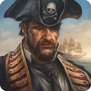 Иконка Скачать игру The Pirate: Caribbean Hunt на Android