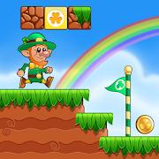 Иконка Скачать игру Lep's World 3 на Android