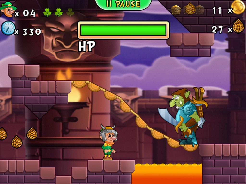 Иллюстрация на тему Leps World 3: скачать полную версию игры на Андроид