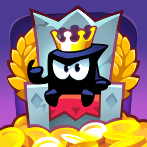 Иконка Скачать игру King of Thieves на Android