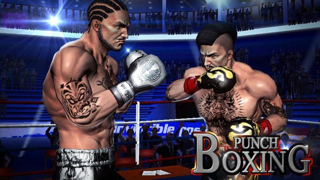 Иллюстрация на тему Скачать игру Царь бокса - Punch Boxing 3D на Андроид