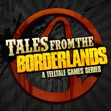 Иконка Скачать игру Tales from the Borderlands (TFTB) ...