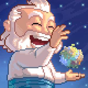 Иконка Скачать игру The Sandbox Evolution на Android