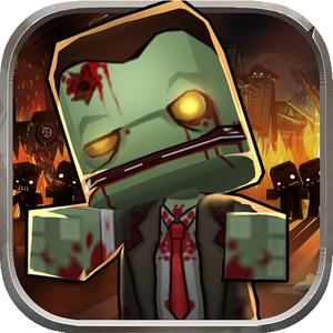Иконка Скачать игру Call of Mini Zombies на Android