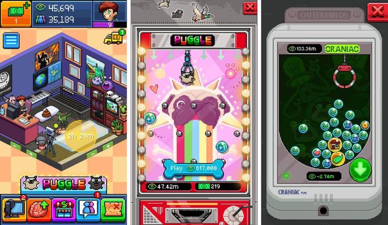 Иллюстрация на тему PewDiePie Tuber Simulator: скачать игру на телефон Андроид