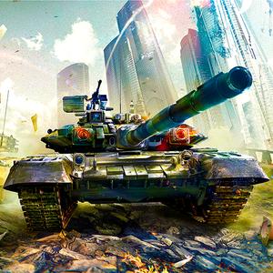 Иконка Скачать игру Armored Warfare: Assault на Android