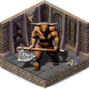Иконка Скачать игру Exiled Kingdoms RPG на Андроид