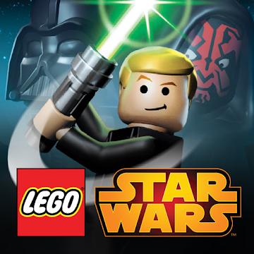 Иконка Скачать игру LEGO Star Wars: The Complete Saga ...