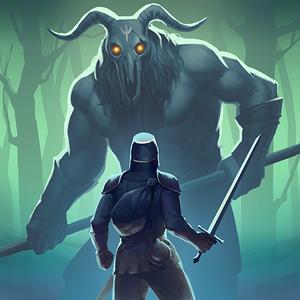 Иконка Скачать игру Grim Soul Dark Fantasy Survival на...