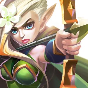 Иконка Скачать Magic Rush Heroes на Android