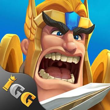 Иконка Скачать игру Lords Mobile: Война Королевств на ...