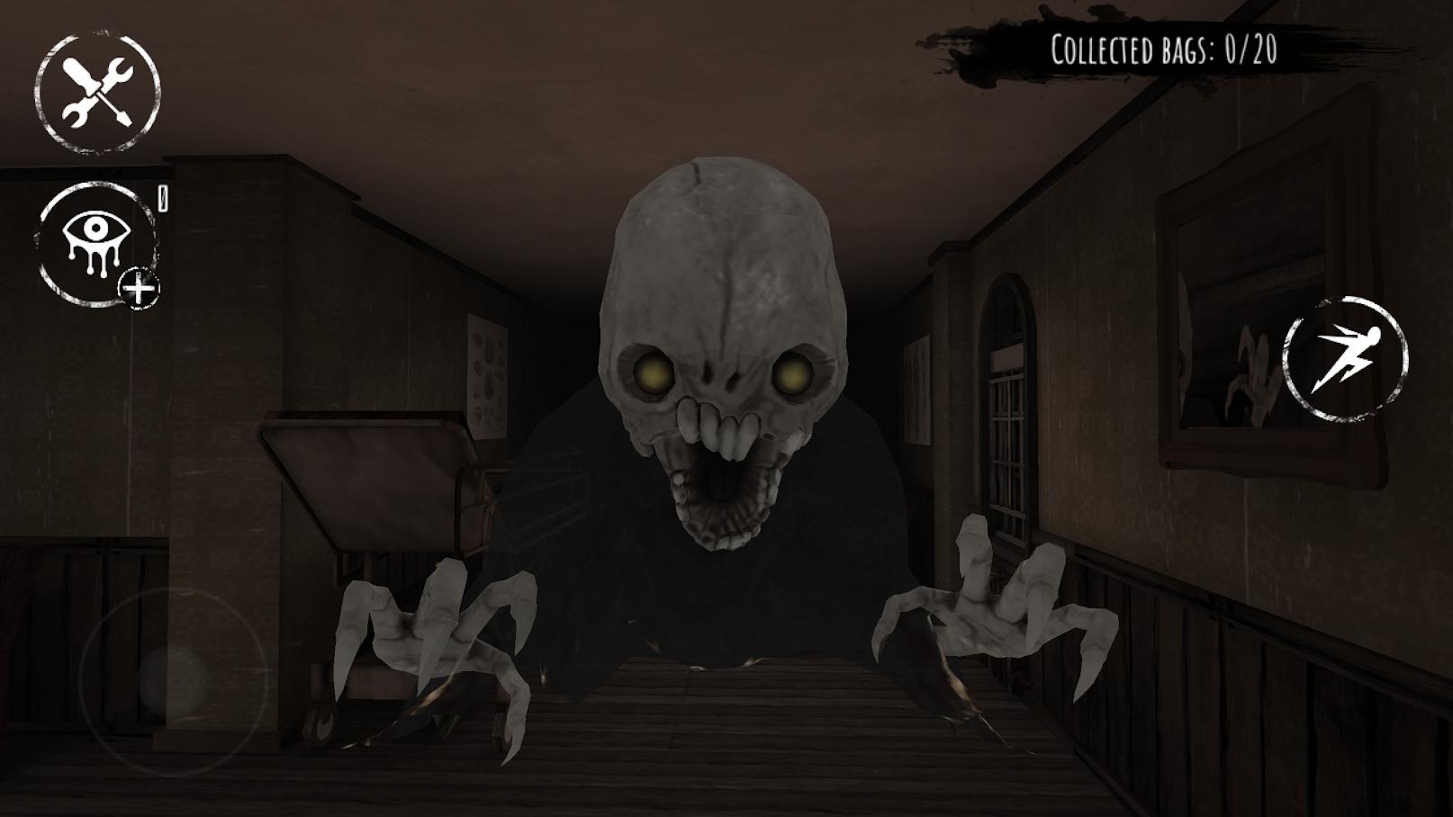 Иллюстрация на тему Скачать Eyes: The Horror Game - полная версия игры на Андроид