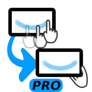 Иконка Скачать приложение RepetiTouch Pro (root) на An...