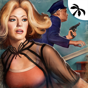 Иконка Скачать игру Murder in the Alps на Android
